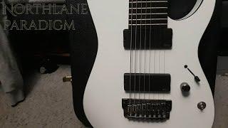 Northlane - Paradigm(Guitar cover)