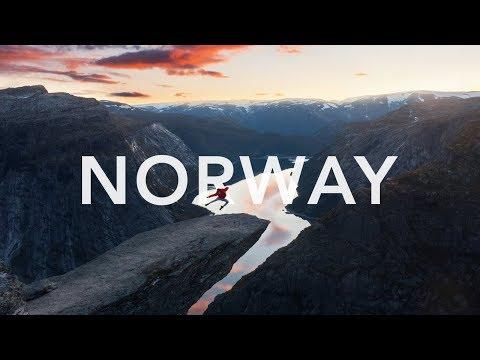 Run Away To Norway   Travel Video