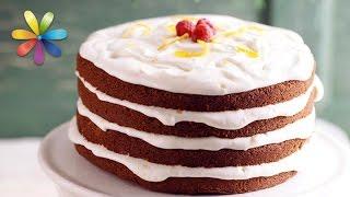 Торт без выпекания для женской красоты и здоровья  Все буде добре. Выпуск 798 от 26.04.16