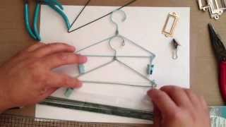 Mini Hanger Tutorial