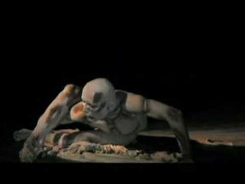 Kafka's The Metamorphosis - Black Moon Theatre Company