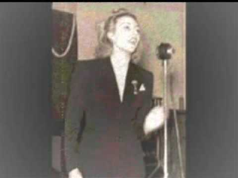 """""""There'll Come Another Day"""" (Vera Lynn, 1940)"""