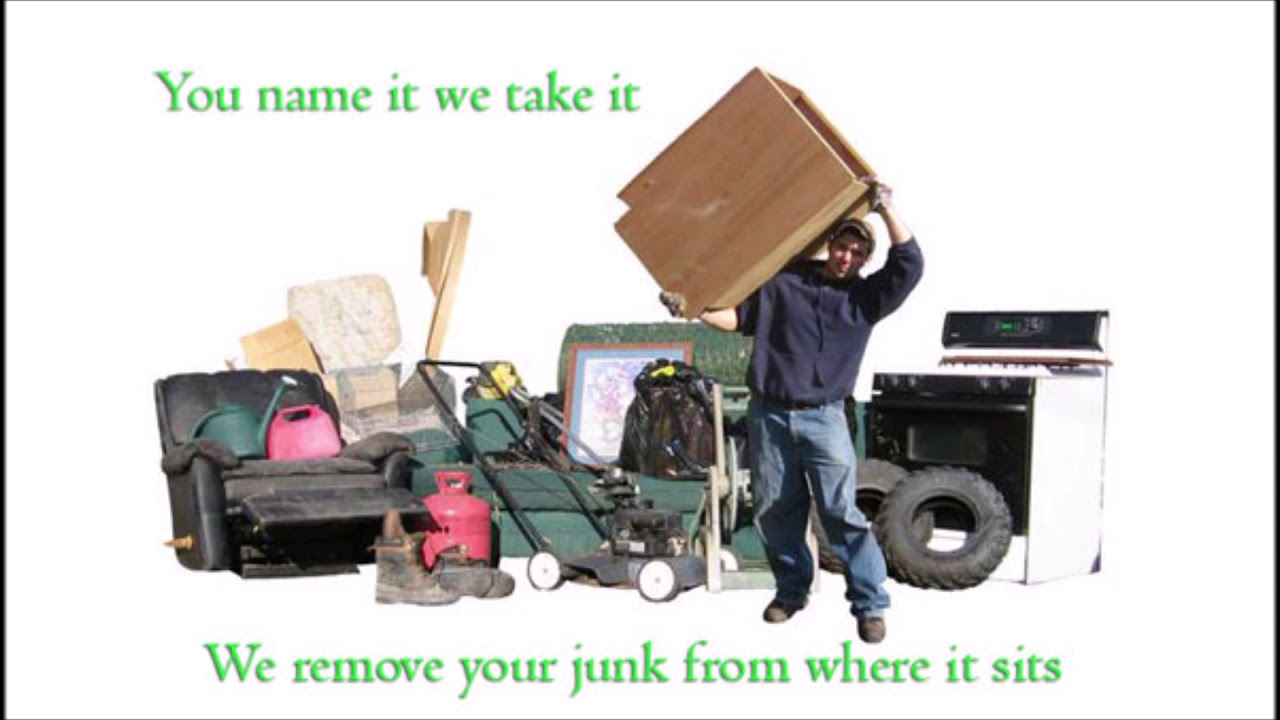 Why You Should Choose LNK Cleaning Company in Lincoln Nebraska For Junk Removal Services