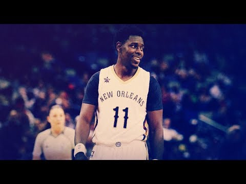 Jrue Holiday Mix  - Ice Castle [HD]