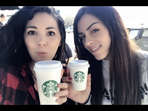 HIKING, VENICE E SANTA MONICA BEACH ft ROXYROCKSTV | VLOG LOS ANGELES #2
