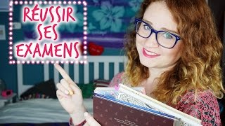 ✨ [good to know n°3] :  Réussir ses examens - parole de prof ! - SIDJIE