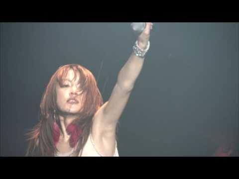 今井絵理子LIVE 2010〜Your Selection〜 LIVE DVD CM