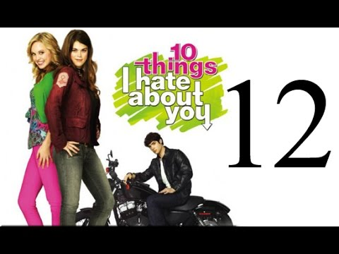 10 Things I Hate About You Season 1 Episode 12 Full Episode