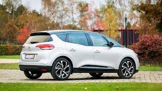 Essai videМЃo Renault SceМЃnic 1.6 dCi 130