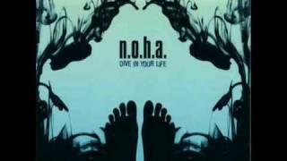 N.O.H.A - More pepper