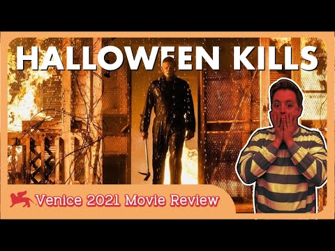 When Is 'Halloween Kills' Out? Release Date, Cast, Reviews ...