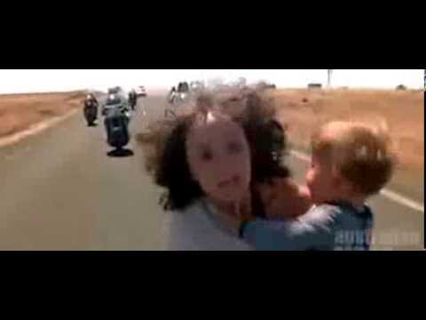 Mad Max The Death of Maxs Wife and Son by'COX'