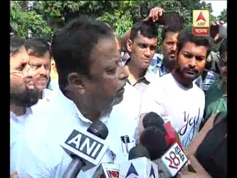 Trinamul MP mukul roy gives his reaction on 21 july