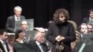 Marco Pierobon (solo Trumpet) American Jazz Suite (Vizzutti)