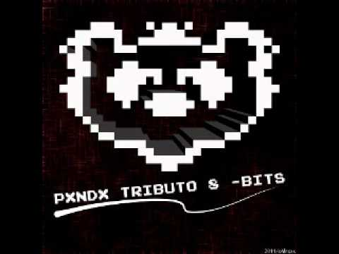 PXNDX - Promesas Decepciones (Instrumental 8 Bits)