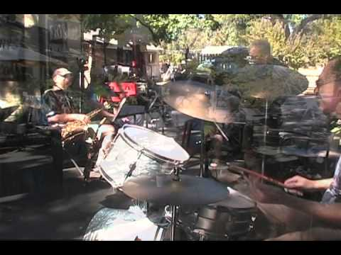 Birks Works-Work Song-Sister Sadie-featuring Tom and Doug - Oct 5, 2014