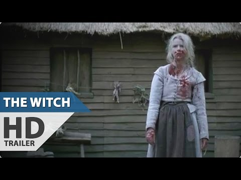 The Witch Trailer 2 (2016) Anya Taylor-Joy Horror Movie