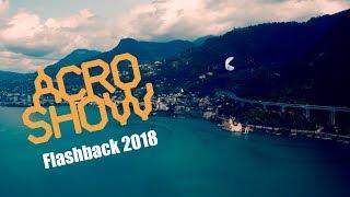 ACRO SHOW 2018 - Flashback