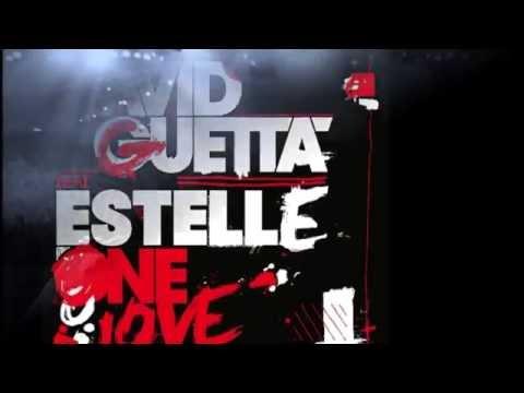 Estelle ft. Fat Man Scoop and Havana Brown(One love) Dj Cks Rem1X 2012