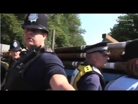 Fracking Nightmare - Episode 44