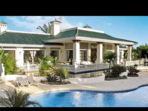 location vacances marbella villa de luxe a marbella youtube