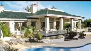 Location vacances Marbella - Villa de Luxe a Marbella
