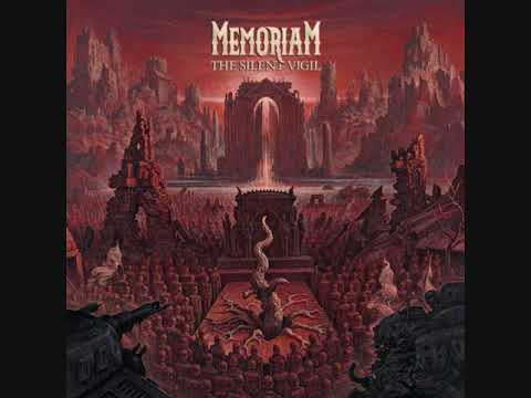 Memoriam - Bleed the Same (2018)