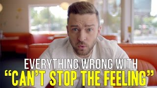 Everything Wrong With Justin Timberlake