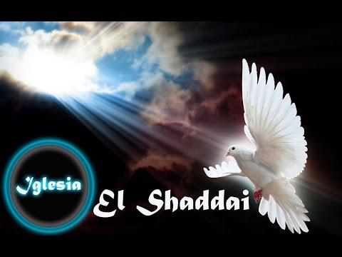 La Iglesia Naciente El Shaddai