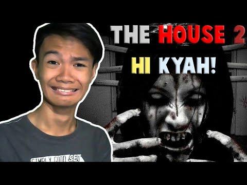 WAG PANOORIN NANG GABI | The House 2 - #Filipino