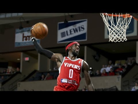 Briante Weber posts big triple-double vs. Windy City