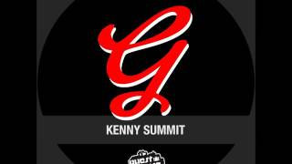 Kenny Summit - Like a Moth to a Flame