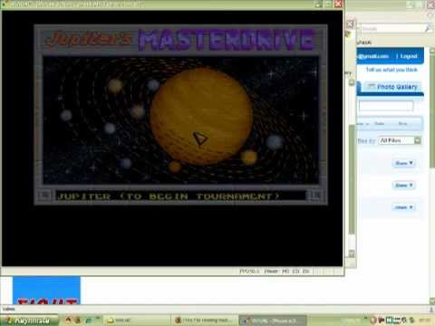 How to download Amiga Emulator, its games and how to set it up