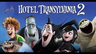 Hotel Transilvania 2 - Trailer dublat in limba Romana (2015)