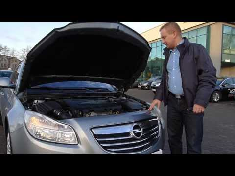 Używane: Opel Insignia kombi 2.0 CDTi 160KM, Test, Opinie Dixi-Car