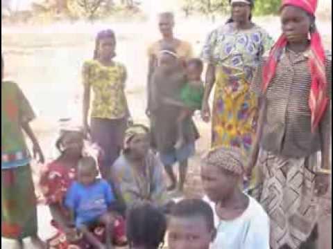 Chad / Tchad, N Djamena, Kelo, Lai, Dono Manga -FOTOS-