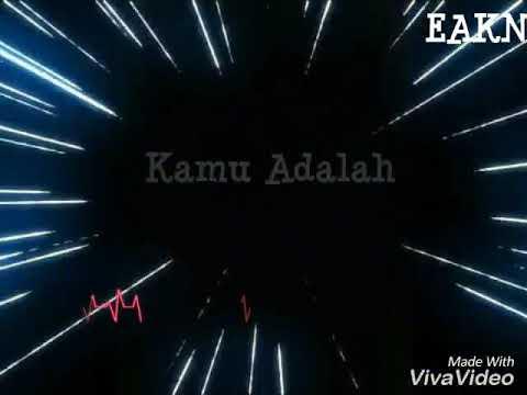 Virgoun - Bukti (lirik) #vivavideo