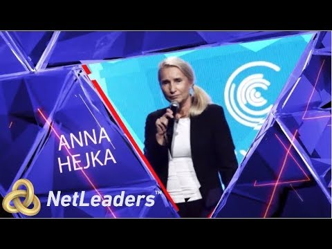 "Hejka: We must join Blockchain's ""fast train"""