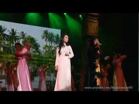 Hương Lan & Cẩm Ly - Còn Thương Rau Đắng Mọc Sau Hè