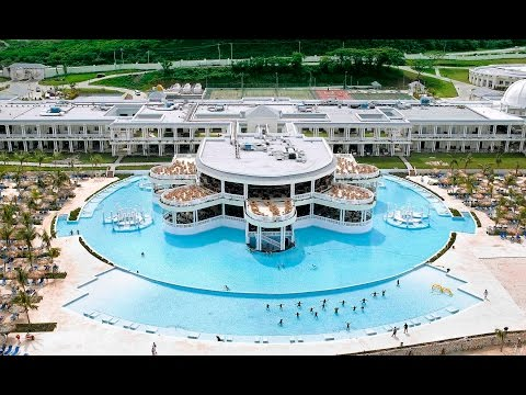 Grand Palladium Montego Bay Review by