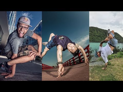 [Bboy Pocket] Best Break Dance Battle Videos