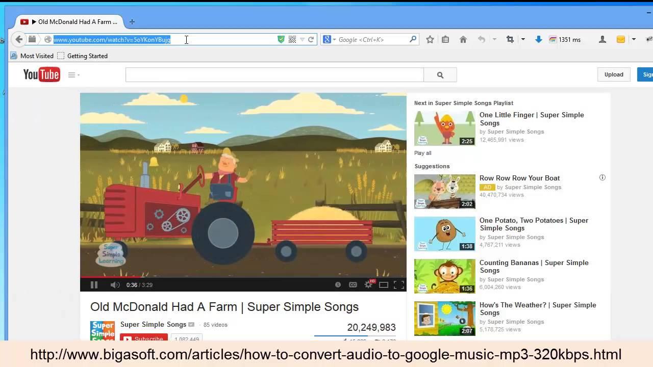 Youtube Mp3 Converter 320 Kbps Download - Alcateri