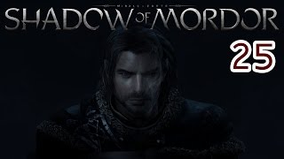 Middle-Earth: Shadow of Mordor - 25