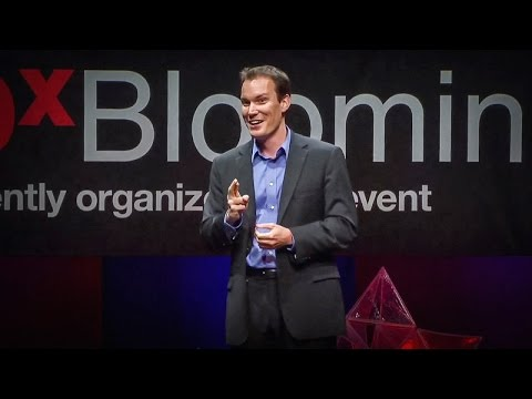 Reach Your Goals With Happiness | Shawn Achor