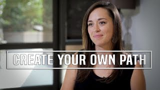 How To Become A Filmmaker - Alexandria Bombach [FULL INTERVIEW]