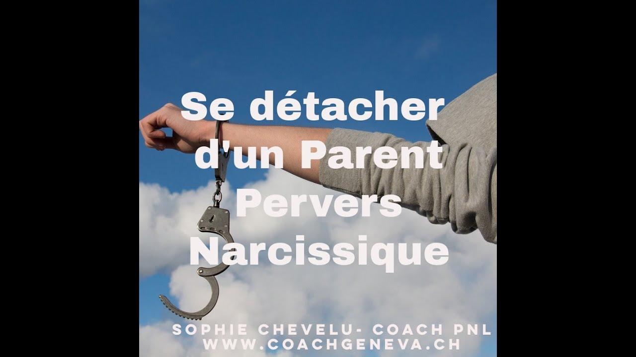 Vidéo : Se détacher de son parent pervers narcissique