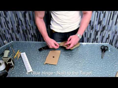 AutoFocus Calibrator DIY