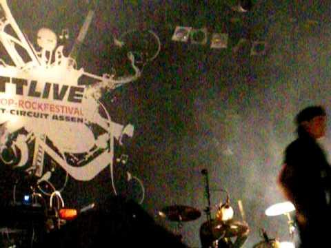 Kane - So glad you made it - TT-live 2008