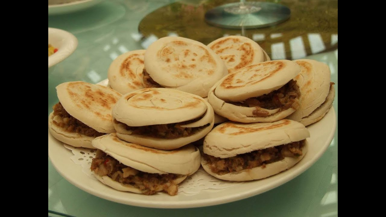Best Chinese Burgers 肉夹馍 in New York