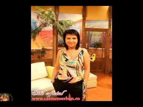 Carmen Serban si Adrian Minune - Pe mandra cu ochii verzi
